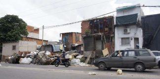 villa pobreza