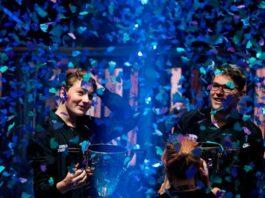 ganadores mundial de fortnite