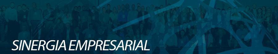 banner sinergia empresarial