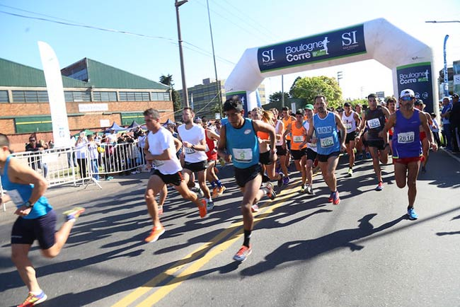 maraton boulogne corre