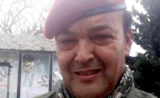 osvado hillar veterano de guerra