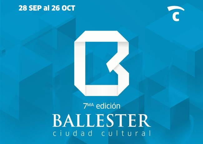 flyer ballester ciudad cultural