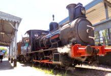 locomotora a vapor villa lynch