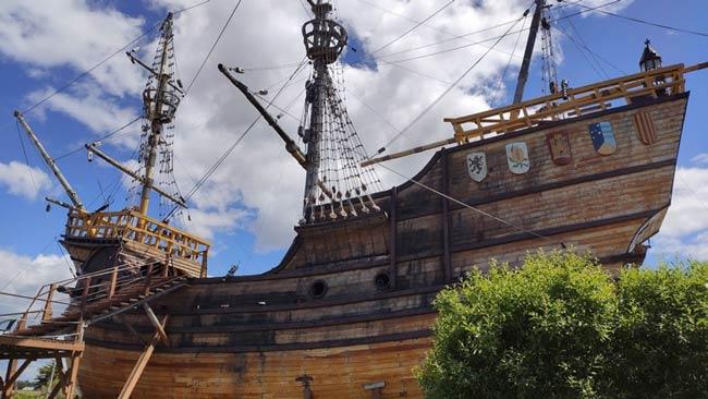 La Victoria replica en Punta Arenas