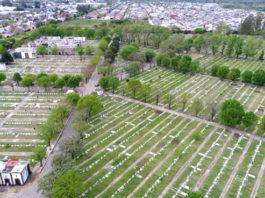 Cementerio de Tres de Febrero