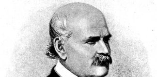 Ignac Semmelweis
