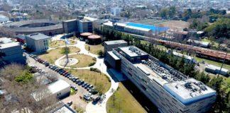 campus miguelete vista aerea