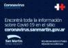 informacion sobre el coronavirus