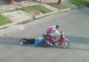 motochorro loma hermosa