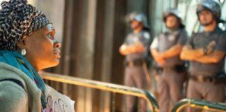 violencia policial eeuu