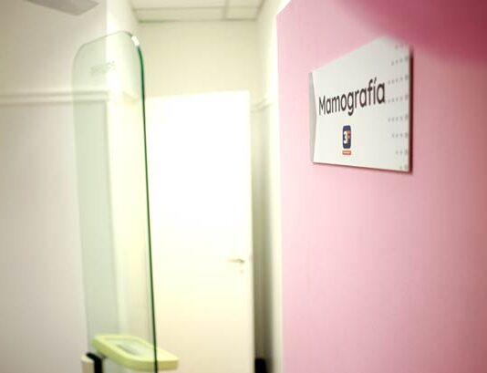 mamografias gratuitas