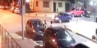 policía asesinado billinghurst