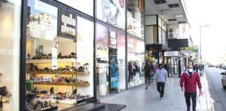 centro comercial san isidro