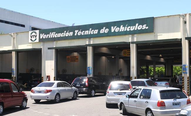 verificacion tecnica vehicular provincia buenos aires