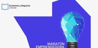 maraton emprendedora 2020