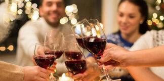 cena año nuevo aumento