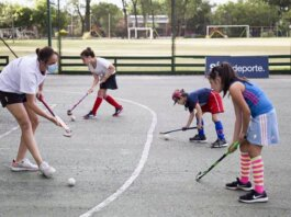 hockey san isidro
