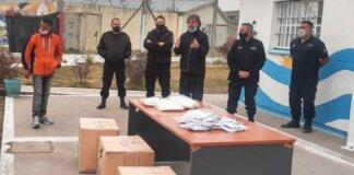 presos donacion padre pepe